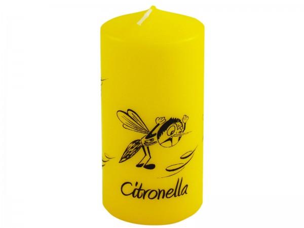 Siebdruckstumpen Citronella