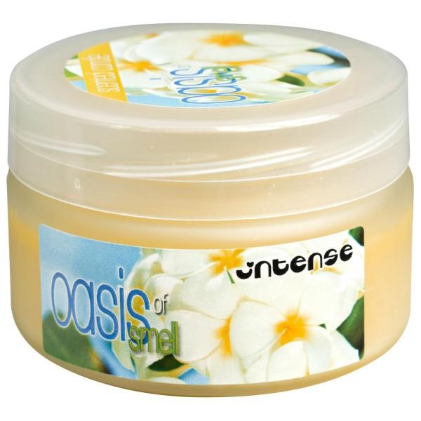 Duftglas mit Deckel - Duftkerze - Duft Oasis of smell