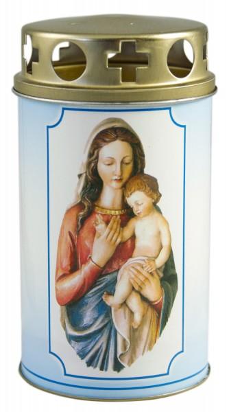 """Ökolicht """"Maria mit Jesuskind"""""""