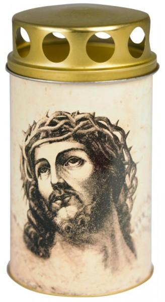 "Ökolicht ""Vintage-Jesus"""